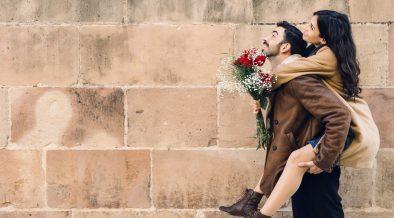 photo tomber amoureux