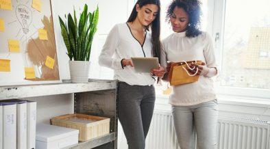 Femmes entrepreneures : l'importance d'un bon entourage professionnel !