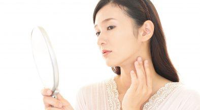 Comment expliquer les taches sur la peau ?