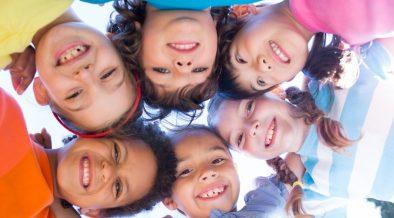 Comment apprendre l'égalité hommes-femmes à nos enfants?